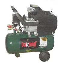 Compresor 2.5hp 25lts 116psi Okland Ca-2525 Nuevo Oferta