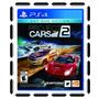 Project Cars 2 Ps4 Nuevo Sellado Envío Gratis Cdv