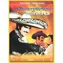 Dvd Cine Vicente Fernandez Sinverguenza Pero Honrado Tampico
