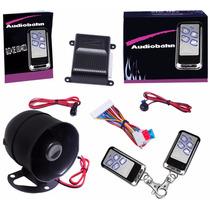 Alarmas Para Auto Ms Con 2 Padrismos Controles Con 4 Botones