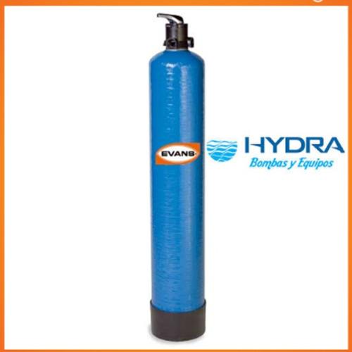 Filtro para agua de lecho profundo 9 de diam y 48 altura - Filtro de agua precio ...
