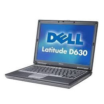 Laptop Dell D630 3gb Ram Hd De 120 Gb Laptop Baratas ! Wifi