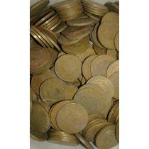 Monedas 5 Centavos 1970 A 1976 Todos Los Años Josefa