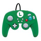 Control Joystick Pdp Fight Pad Pro Luigi