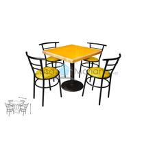 Mesa Estandar Periquera Bar Restaurante Cafeteria Lounge