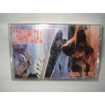 Transmetal - Burial At Sea Tape Cassette