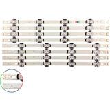 Kit Leds LG 39lb5800 / 39lb5830 - Aluminio, Nuevo