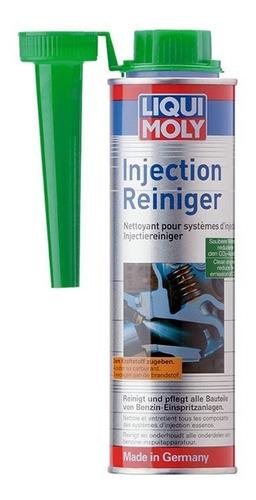 Injection Reiniger Limpiador De Inyectores Liqui Moly Rv