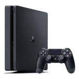 Sony Playstation 4 Slim 1tb Hits Bundle: God Of War/horizon Zero Dawn Complete Edition/shadow Of The Colossus Jet Black