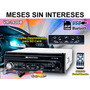 Steelpro Autostereo 1 Din, Lcd 7pulg, Bluetooth, Sd, Usb.
