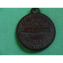 Medalla Exon Houston Texas