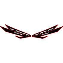 Set De Calcas Para Honda Trx 450