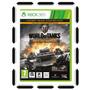 World Of Tanks Xbox 360 Nuevo Incluye 1 Mes De Gold Cdv