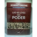Las 48 Leyes Del Poder (version Actualiazada)