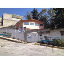 Casa 3 Niveles - Naucalpan Edo. De Mex La Mancha 2