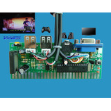 Pulsador Para Xbox 360 Control Fullhd  O Timer Display