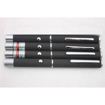 4 Pzas Apuntador, Indicador Rayo Laser, Para Presentaciones.