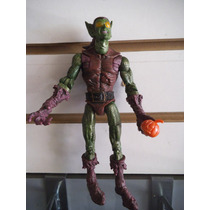 Green Goblin Duende Verde Spiderman Marvel Legends
