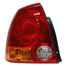 Calavera Dodge Verna 2004-2005-2006 4puertas Derecha