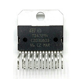 Tda7294 Circuito Integrado Original 100w St Microelectronics