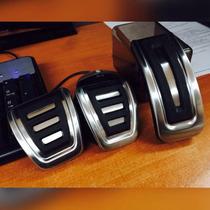 Pedales Tipo Mk7 Para Golf Jetta A2 Mk2 Caribe Mk1