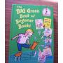 The Big Green,book Of Beginner Books-en Inglés-random House