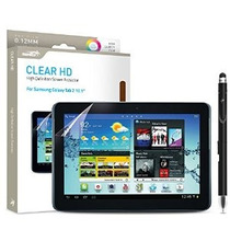 Samsung Galaxy Tab 2 10.1 Protector De Pantalla Senteyå¨ Cl