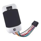 Localizador Gps Tracker Alarma Auto Gratis Plataforma 10años