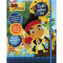 Libro De Los Secretos Big Jake Y Los Piratas Del País