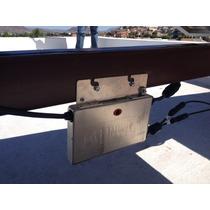 Microinversor Para Panel Solar Con Interconexion Cfe