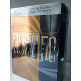 007  50 Aniversario James Bond Boxet 23 Películas Blu-ray