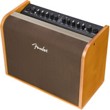 Amplificador Acoustic 100 Fender