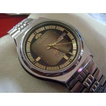 Reloj Orient Años 80´s. Automático.... Impecable. en venta en ... 96539c96ebd6
