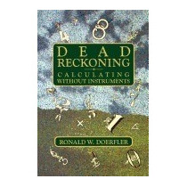 Libro Dead Reckoning: Calculating Without, Ronald E Doerfler
