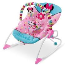 Silla Vibradora Disney Baby Minnie Mouse Vibradora Bouncer