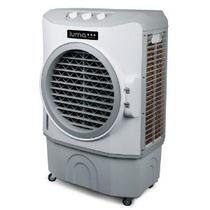 Luma Comfort Ec220w Alta Potencia De 1650 Cfm Refrigerador E