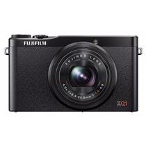 Fujifilm Xq1 12mp Digital Camera 3.0-inch Lcd Color Negra