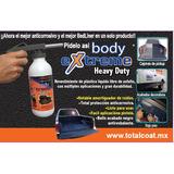 Anticorrosivo Plastico Body Extreme Hd Heavy Duty