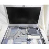 Laptop Sony Vaio Vpcsb35fl Para Refacciones Preguntar Por Pz