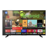 Pantalla 55 Pulgadas Television Smart Tv 4k Android Tv Hdr Wifi /e