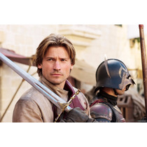 Espada De Jaime Lannister Game Of Thrones Valyrian Steel Hbo