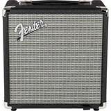 Amplificador Para Bajo Fender Rumble 15 Precio Msi Full !!