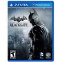 Batman Arkham Origins Blackgate Ps Vita Nuevo Sellado Envio