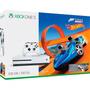 Xbox One S Consola 500 Gb Bundle Dorza Hot Wheels Blanco