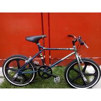 1990 s 3t Mega chromix bicicleta de carreras singelspeed acero delantera de 25,4//140 mm de nuevo a nos