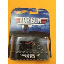 Kawasaki Ninja Gpz 900r - Top Gun