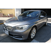 Bmw 550i A Gran Turismo 2012 Nuevecito $379,999