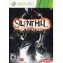 Silent Hill Downpour Nuevo Xbox 360