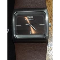 Reloj Vestal Mini Purgatory Café Usado #107