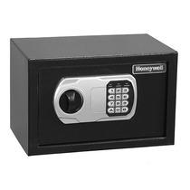 Caja Fuerte Digital Capacidad 8.7l Honeywell